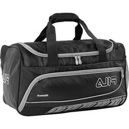 Fila Lasers Small Duffel Gym Sports Bag 5 Colors Gym Bag NEW