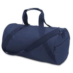 Liberty Bags Barrel Duffel - NAVY - OS