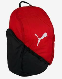 PUMA LIGA Backpack Bags Sports Red Unisex Casual Travel Scho