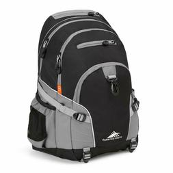 High Sierra Loop Daypack - Black