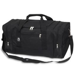 d7b9a5bbb7 Everest Luggage Sporty Gear Bag - Large