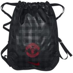 Manchester United Black Nike Gym Bag 2012-13