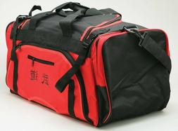 Martial Arts Sparring Gears Large, Smal Equipment Bags for T
