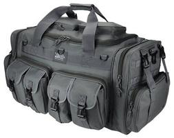 "NPUSA Mens Large 30"" Inch Duffel Duffle Military Molle Tacti"