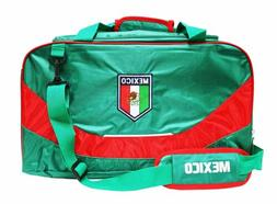 Mexico Soccer Authentic Official Licensed Duffle Bag