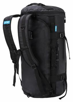 MIER Large Duffel Backpack Sports Gym Bag with Shoe Compartm
