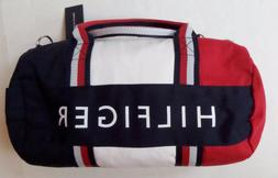 Tommy Hilfiger Mini Travel Duffle Bag.