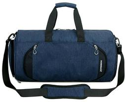 Mouteenoo Gym Sports Extra-Small Duffel Bag for Men and Wome