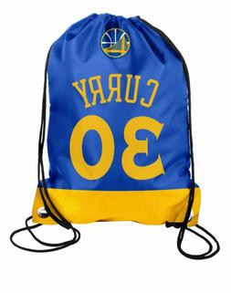 NBA Golden State Warriors Curry S. #30 2013 Drawstring Backp