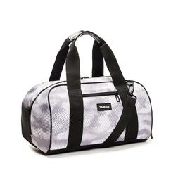 """NEW Vooray Burner 16"""" Compact Gym Bag Duffel with Shoe Pocke"""