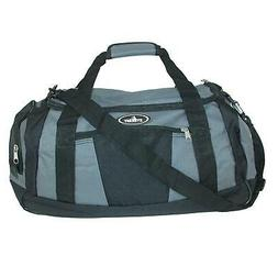 New Everest Casual Sports Duffel Gym Bag with Wet Pocket