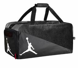 NEW Nike Air Jordan Jumpman Sports Elemental Duffel Bag, Gym