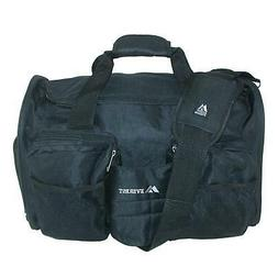 New Everest Sports Duffel Gym Bag with Wet Pocket