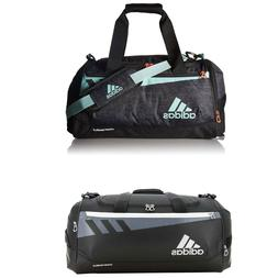 NEW Adidas Team Issue Medium Duffel Bag Carry Equipment Auth