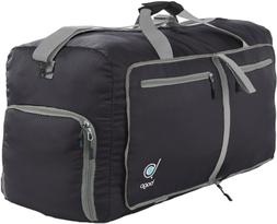 NEW Bago Travel Duffel Bag For Women &Men Foldable Duffle Fo