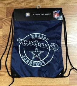 NFL Dallas Cowboys Duffle Bag Gym Swimming Carry On Travel L