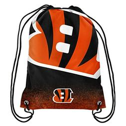 Forever Collectibles NFL Unisex Gradient Drawstring Backpack