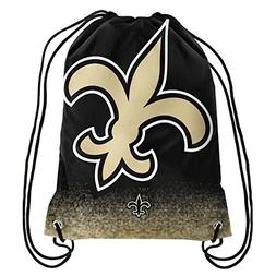 Forever Collectibles NFL New Orleans Saints Sports Fan Backp