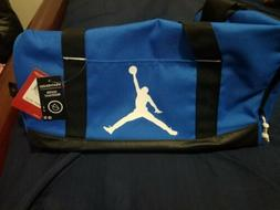 Nike Air Jordan Jumpman Gym Rat Royal Blue Duffle Bag