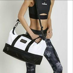 NWT $150 adidas by Stella McCartney Small Gym Bag