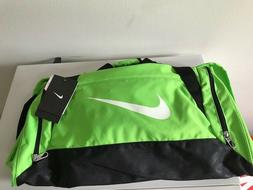 NWT Nike Brasilia 6 Small Duffel Gym Bag Grip BA4831 Various