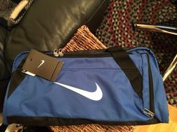 NWT Nike Brasilia 6 X-Small Duffel Gym Bag Grip BA4832 Game