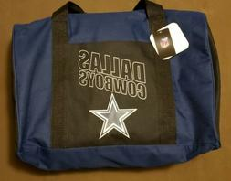 NWT Dallas Cowboys Duffle Bag NFL Gym Tote Carry Sports Work