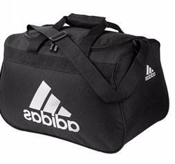 NWT ADIDAS DIABLO SMALL DUFFEL Gym Bag For Women/Men/Big Boy