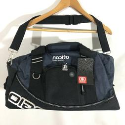 NWT Ogio Half Dome Duffel Gym Travel Bag With Audio Pocket