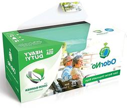 Veridian Healthcare, LLC OdorNo Odor Barrier Disposable Bags