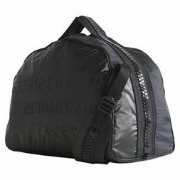 adidas ORIGINALS WOMEN'S NMD DUFFLE BAG BLACK SHOPPING GYM A
