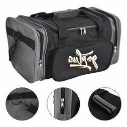 42602cbadf49 Outdoor Gym Sports Bag Travel Luggage Carry On Duffle Bag Sp