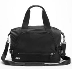 FILA Oversized Gym Bag Satchel New With Tags MSRP $90