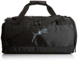 Puma Evercat Runway Duffel Travel Accessory Weekend Gym Bag