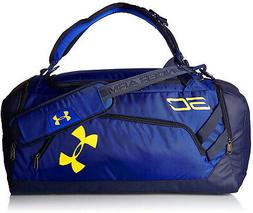 Under Armour SC30 Storm Contain Duffle, Royal /Taxi, One Siz