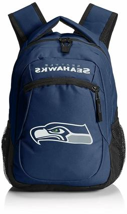 Seattle Seahawks Football Team Logo NFL Youth Primetime Back