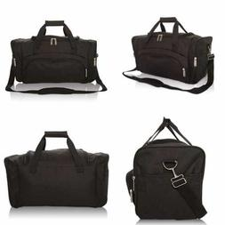 signature travel or gym duffle bag in