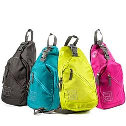 Sling Backpack for Women - Comfortable and Stylish Shoulder
