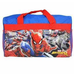 spider man venom carnage kids girls travel