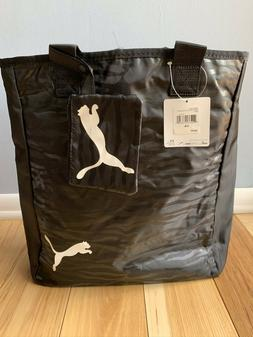 Puma Sport Gym Soccer Tote With Snap Off Coin Case NWT Choic