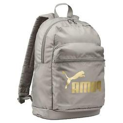 PUMA Sports Backpack Rucksack Day Bag For Mens Womens Gym Bo