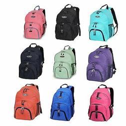 Sporty Gym School Day trip Travel Multi compartment Backpack