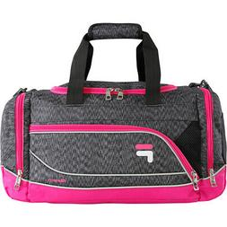 Fila Sprinter Small Sport Duffel Bag 4 Colors Gym Duffel NEW
