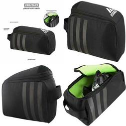 Adidas Stadium II Team Shoe Bag BLACK One Size
