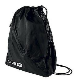 SUGOI Swag-O-Bago Race Gym Bag Logo Bag Bike Run Event Quick