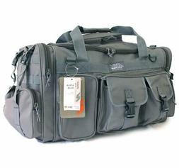 "NPUSA Mens Large 26"" Duffel Duffle Military Molle Tactical G"