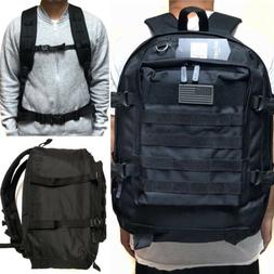 Tactical Military Molle style Backpack Hiking Camping Fishin