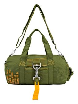Tactical Parachute Duffle Bag Travel Gym Sports Bags Luggage
