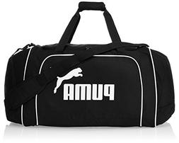 PUMA Team Large Holdall Sports Bag Gym Duffle Everyday Bag B