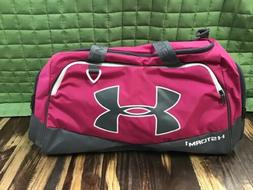 a352aafee6 Editorial Pick Under Armour Team Storm Undeniable Medium Duffle